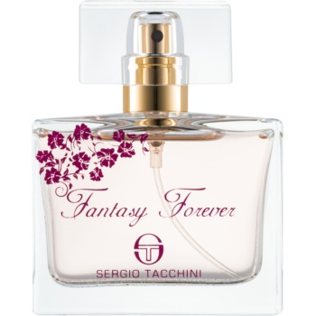 Sergio Tacchini Fantasy Forever Eau de Romantique eau de toilette pentru femei 50 ml
