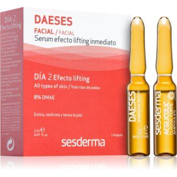 Sesderma Daeses & Acglicolic set de cosmetice I. pentru femei imagine produs