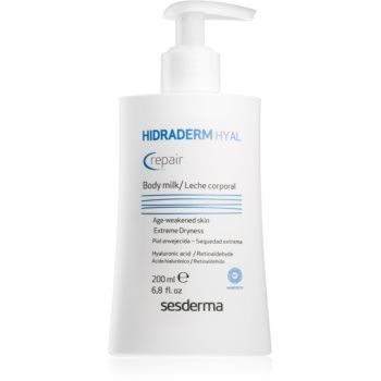 Sesderma Hidraderm Hyal lotiune hidratanta intens pentru pielea extrem de uscata