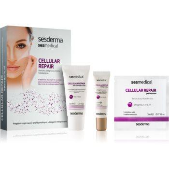 Sesderma Sesmedical Cellular Repair set cadou I. pentru femei