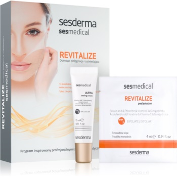 Sesderma Sesmedical Revitalize set cosmetice I.