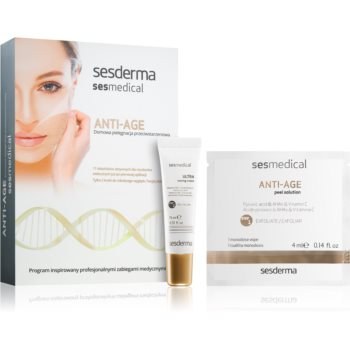 Sesderma Sesmedical Anti–Age set cadou I. pentru femei imagine produs