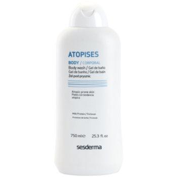 Sesderma Atopises Duschgel für atopische Haut