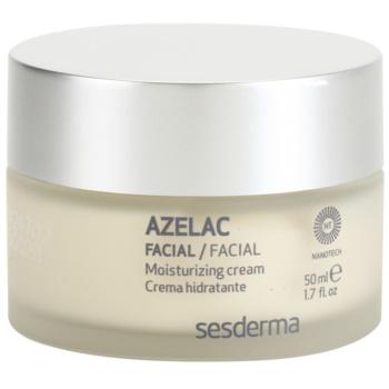 Sesderma Azelac crema hidratanta impotriva imperfectiunilor pielii
