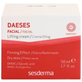 Sesderma Daeses creme com efeito lifting  para pele seca 3