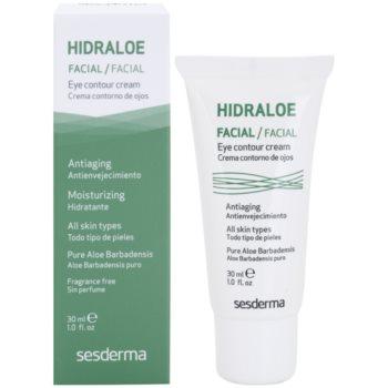 Sesderma Hidraloe грижа за околоочната зона против бръчки, отоци и тъмни кръгове 1