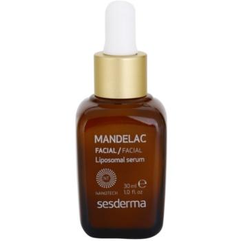 Sesderma Mandelac ser întinerire intensivă cu acid hialuronic