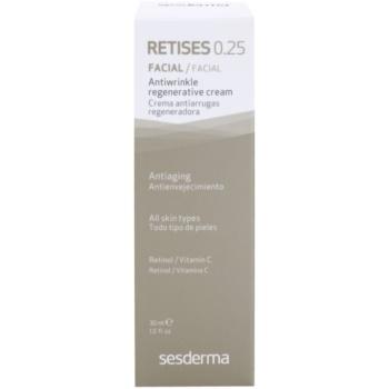 Sesderma Retises erneuernde Creme mit Retinol und Vitamin C 2