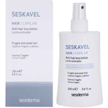 Sesderma Seskavel незмивний спрей для стимуляції росту волосся 1