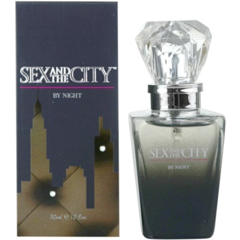 Sex and the City By Night parfemovaná voda pro ženy 30 ml
