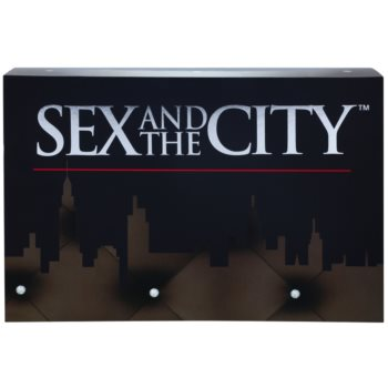 Sex and the City By Night set cadou 2