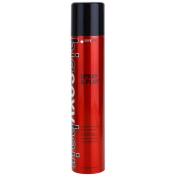 Sexy Hair Big spray pentru volum
