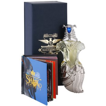 Shaik Opulent Shaik Classic No.33 Eau De Parfum pentru femei 4