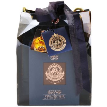 Shaik Opulent Shaik Gold Edition Eau de Parfum für Herren   (gift bag) 6