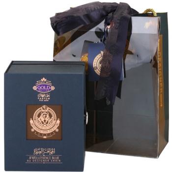 Shaik Opulent Shaik Gold Edition Eau de Parfum für Herren   (gift bag) 1