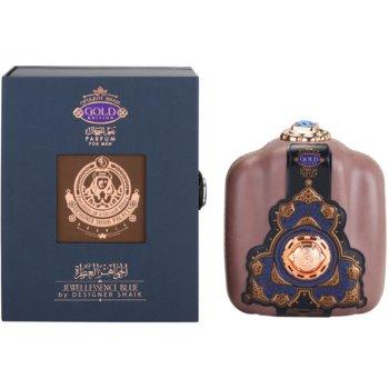 Shaik Opulent Shaik Gold Edition Eau de Parfum für Herren   (gift bag) 3