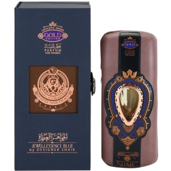 Fotografie Shaik Opulent Shaik Gold Edition parfemovaná voda pro ženy 40 ml