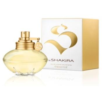Shakira Scent S by Shakira Eau de Toilette für Damen
