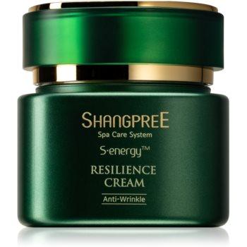 Shangpree S-energy crema activa antirid