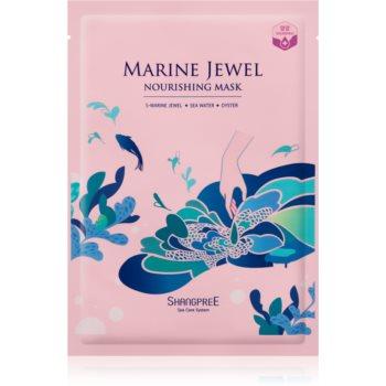 Shangpree Marine Jewel masca de celule cu efect revitalizant imagine produs