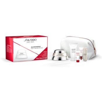 Shiseido Bio-Performance set cosmetice IV.