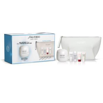 Shiseido Essential Energy Moisturizing Cream set cosmetice I. pentru femei