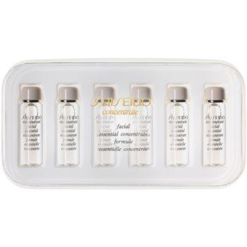 Shiseido Concentrate Facial Essential concentrat hidratare intensã cu efect de intinerire imagine produs