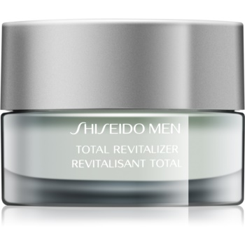Shiseido Men Total Age-Defense crema revitalizanta si restauratoare antirid