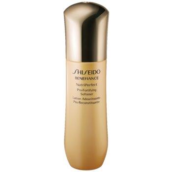 Shiseido Benefiance NutriPerfect tonic fortifiant pentru ten matur