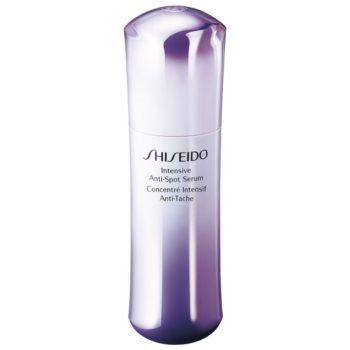 Shiseido Even Skin Tone Care ser pentru ten impotriva petelor