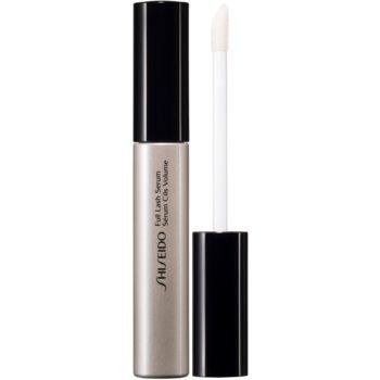 Shiseido Makeup Full Lash Serum ser pentru stimularea a genelor si a sprancenelor imagine produs