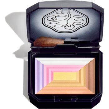 Shiseido 7 Lights Powder Illuminator rozjasňující pudr 10 g