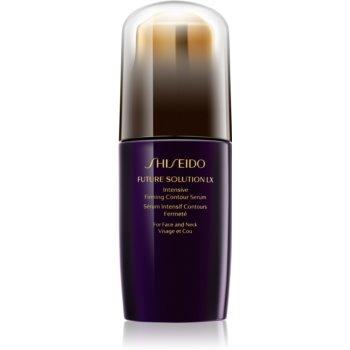 Shiseido Future Solution LX serum intensiv pentru fermitate
