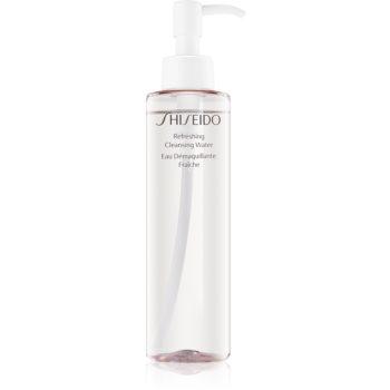 Shiseido The Skincare apa pentru curatarea tenului