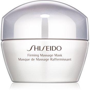 Shiseido Generic Skincare Firming Massage Mask mască pentru fermitate pentru masaj