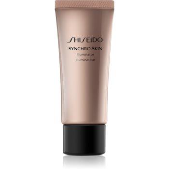 Shiseido Synchro Skin iluminator lichid