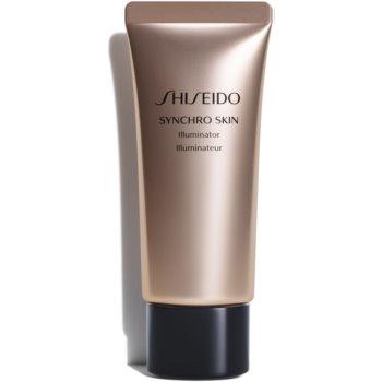 Shiseido Synchro Skin Illuminator iluminator lichid