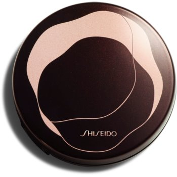 Shiseido Makeup Synchro Skin Cushion Compact Bronzer autobronzant