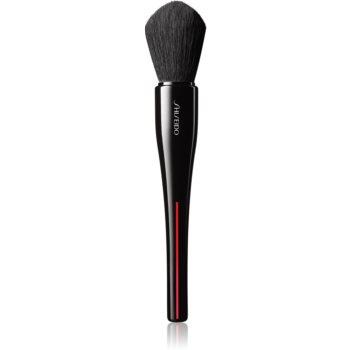 Shiseido Maru Fude Multi Face Brush perie pentru blush, contur și iluminator