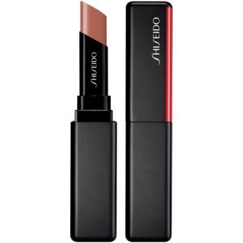 Shiseido ColorGel LipBalm balsam de buze tonifiant cu efect de hidratare