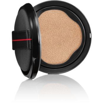 Shiseido Synchro Skin Self-Refreshing Cushion Compact Refill machiaj compact persistent rezervă