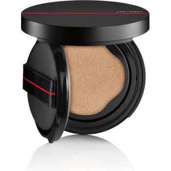 Shiseido Synchro Skin Self-Refreshing Cushion Compact machiaj compact persistent