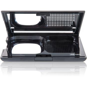 Shiseido Makeup Advanced Hydro-Liquid Compact Case kazeta na dekorativní kosmetiku
