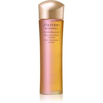Shiseido Benefiance WrinkleResist24 lotiune hidratanta antirid