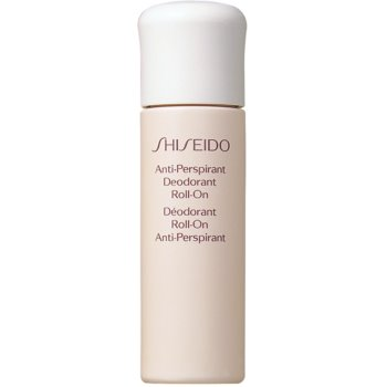Shiseido Body Deodorant deodorant antiperspirant roll-on