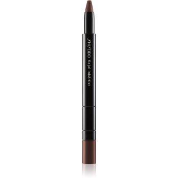 Shiseido Kajal InkArtist eyeliner khol 4 in 1