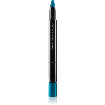 Shiseido Kajal InkArtist eyeliner khol 4 in 1 imagine produs