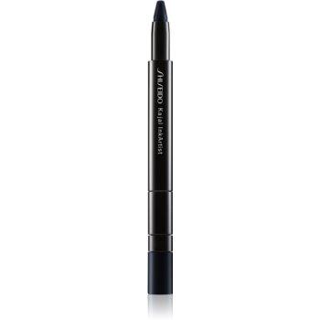 Shiseido Kajal InkArtist eyeliner khol 4 in 1 imagine produs