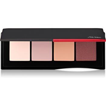 Shiseido Essentialist Eye Palette paleta farduri de ochi imagine produs