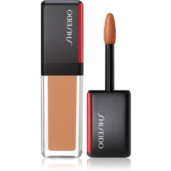 Shiseido LacquerInk LipShine ruj de buze lichid pentru hidratare si stralucire imagine produs